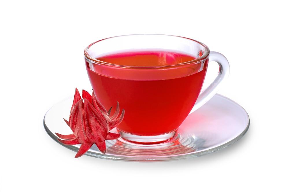 F&N; roselle tea