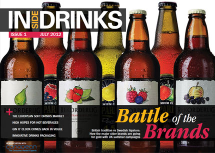 Inside Drinks Magazine: Issue 1